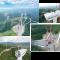 Kỳ tích kép tạo nên tiến độ lắp đặt turbine nhanh phi thường trong ngành điện gió Việt Nam